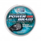 Tresse dypb18ct_asso_power-braid---130-m_18-100_anthracite_fil-nylon-tresse_3504870730182_flashmer_POWER BRAID - ASSO