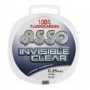 Fluorocarbone INVISIBLE CLEAR - ASSO