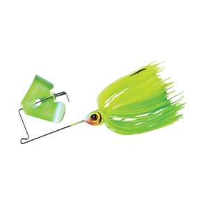 POND MAGIC BUZZ BOOYAH 1/8 OZ 3.5 G BUZZBAIT FLASHMER