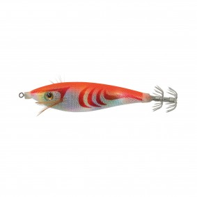FU-SHIMA - Turlutte SEA DANCING - 9 cm - fluo-orange - tufsd9fo - 3504875080763 - FLASHMER