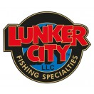 AUTOCOLLANT - LUNKER CITY - MEDIUM - LUNKER CITY